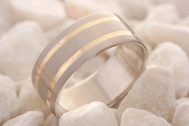 Gents Wedding Bands (1)